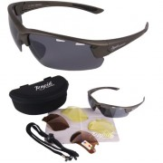 Groove Polarised Sunglasses For Tennis