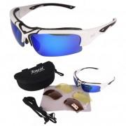 Toledo Snowboarding Sunglasses