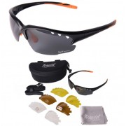 Fusion Polarised Cycling Sunglasses