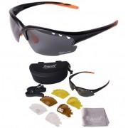 Fusion Polarised Cycling Sunglasses