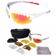 Ice Cycling Sunglasses