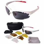 Luna Polarised Cycling Sunglasses
