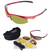 Green Master Sunglasses for Golf