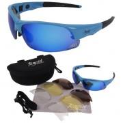 Edge Cycle Sunglasses