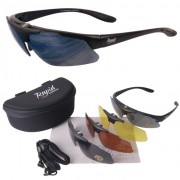 Aviate Prescription Sunglasses For Paragliding