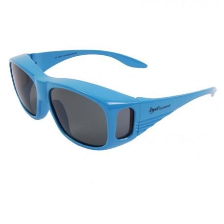 Polarised Over Glasses
