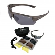 Groove Polarised Sunglasses For RC