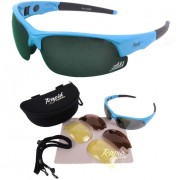 Edge Golf Sunglasses